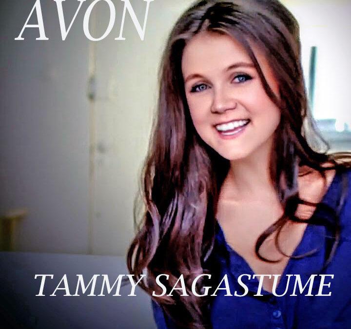Tammy Sagastume Avon Representative